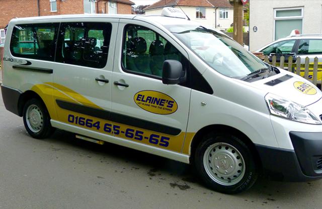 Peugeot Eurobus